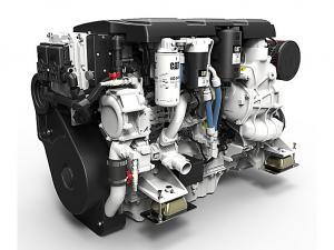 C7.1 High Performance Propulsion Engine