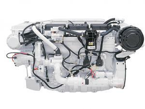 C12 Propulsion Engine