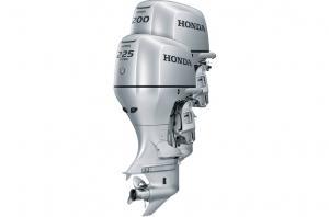 Honda Marine BF225 - 25 in.