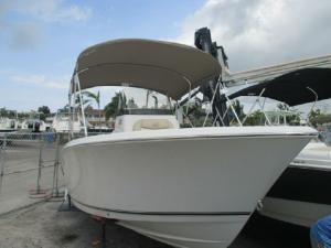 2019 NauticStar 2102 Legacy Pompano Beach, Florida - Complete Boat