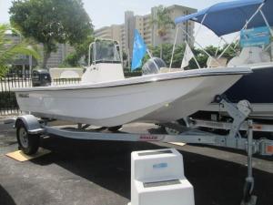 2019 Sundance F17CCR Pompano Beach, Florida - Complete Boat