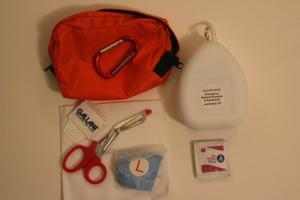 Core CPR/AED Rescue Kit