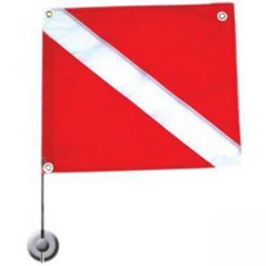 "Categories - Marine Sports Stick-a-Flag 20"" x 24"""