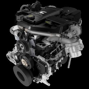 Cummins 6.7L Turbo Diesel (2019) | Cummins Inc.