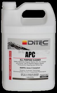 APC | All Purpose Cleaner