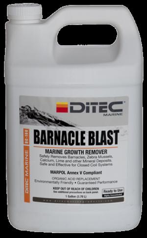 Barnacle Blast