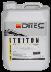 Triton | Triton teak protector