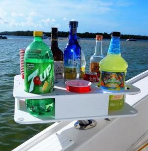 Docktail® Boat Bar