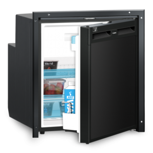 DOMETIC COOLMATIC CRX 65 - Refrigerator, 2.3 Cu. Ft.