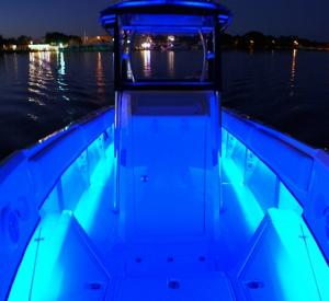 Marine led rope lights   led retrofit   yacht lights marine