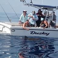 Florida Sea Base (Boy Scouts of America) | Dusky Marine - Custom Built Offshore & Shallow Water Fishing Boats