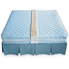 Bed Bridge
