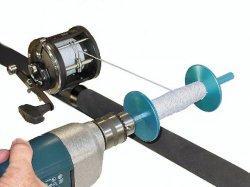 Model LS-710: Large Line Stripper - 100 lb Test Monofilament Line