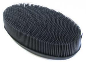 Dutch Rubber Handbrush
