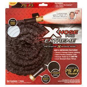Xhose Pro Extreme Hose 75ft