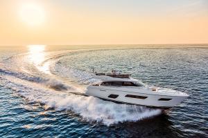 Boat S