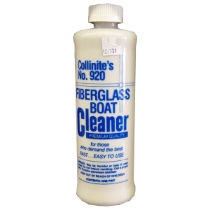 Collinite 920, Boat Cleaner, Pint