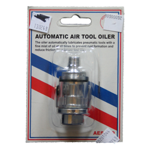 Oil, Air Tool