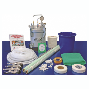 Resin Infusion Starter Kit