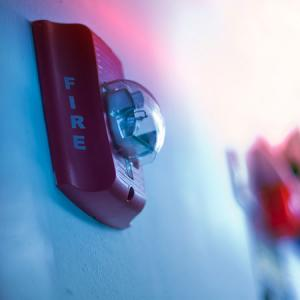 Fire Alarm Services |24 Hour Monitoring