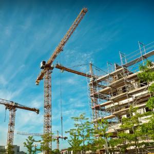 New Construction Contractors