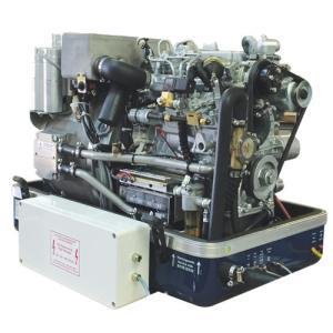 AC 15kw Mini DP Marine Generator