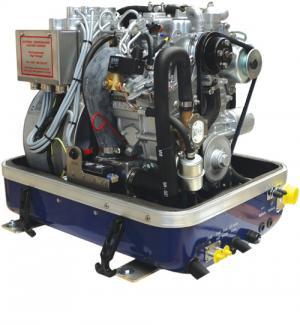 5000 Generator