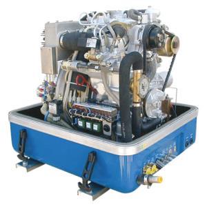 Fischer Panda DC AGTPM5000 Marine Generator