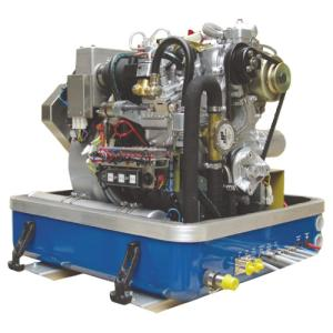 Fischer Panda DC AGTPM6000 Marine Generator