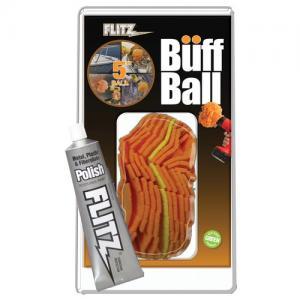 Flitz - Buff Ball