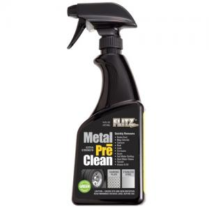 Metal Pre-Clean