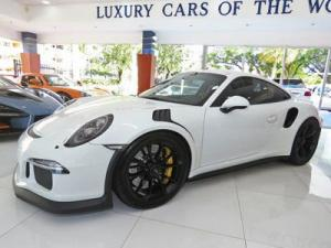 2016 Used Porsche 911 2dr Coupe GT3 RS