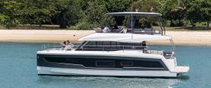 Motor Yachts MY 40