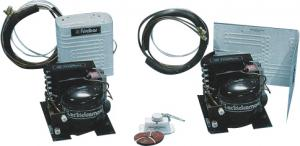 LectricIceman Marine Icebox Conversion Kits - Model A/E