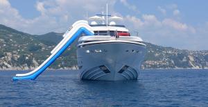 Yacht Slides