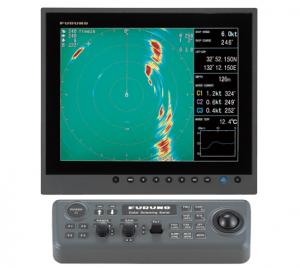 FULL-CIRCLE SCANNING SONAR CSH-5L MARK-2
