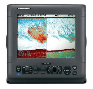 "12.1"" COLOR LCD SOUNDER FCV-1150 