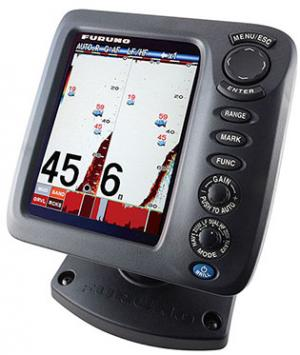 "5.7"" COLOR LCD FISH FINDER FCV-688"