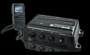 Marine VHF RADIOTELEPHONE FM-4850