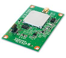 Timing Multi-GNSS Receiver Module GT-8736