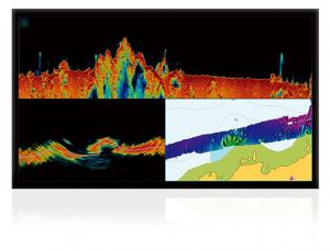 WASSP MULTI BEAM SONAR F3 Series | Multi Beam Sonar