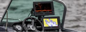 Panoptix™ all-seeing sonar