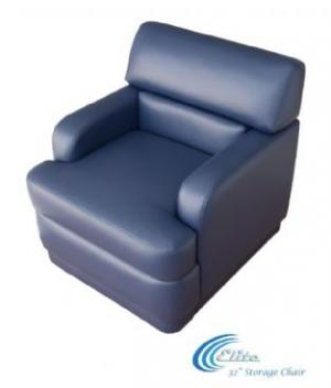 Elite Storage Chair