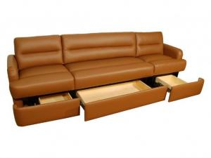 Villa Custom Marine Sofa