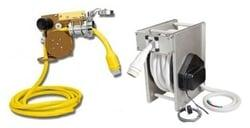 Power Cable Handling & Storage - Cablemaster™