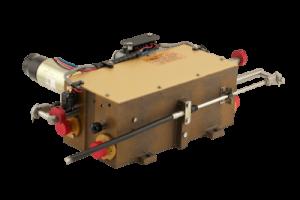 Marine Engine Synchronizer