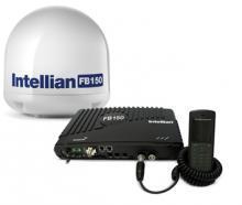 Intellian Fleet BroadBand