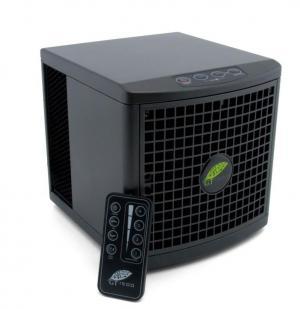 Air Purification : GT 1500 Air Purifier: The New Platinum Edition