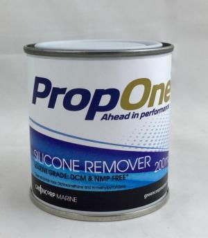 200mL PropOne Silicone Remover