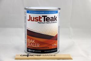 JustTeak Natural Sealer 1 Litre